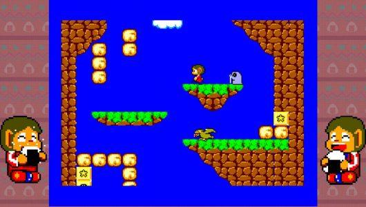 Sega annuncia il ritorno di Sega Ages su Nintendo Switch