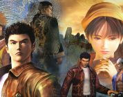 shenmue collection ps4 xbox one pc