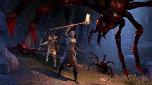 """The Elder Scrolls Online: pubblicato il video """"Viaggio a Summerset"""""""