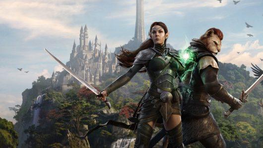 Elder Scrolls Online: disponibile da oggi il nuovo capitolo Summerset