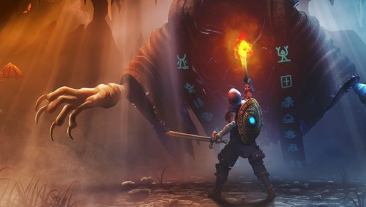 Underworld Ascendant: disponibile il primo teaser trailer e un videodiario