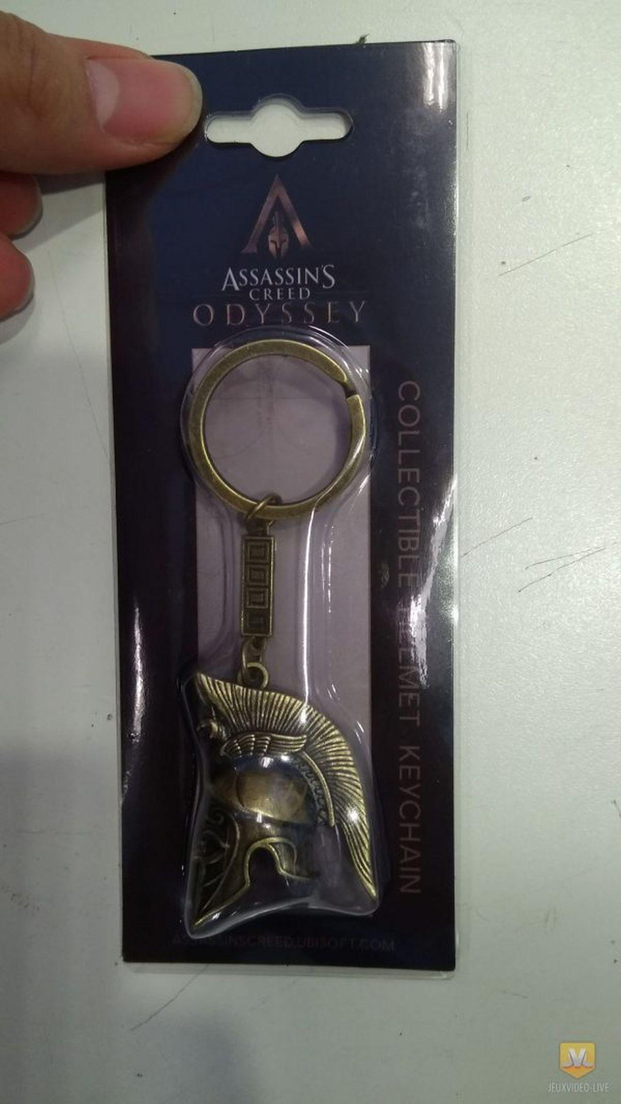 Assassin's Creed Odyssey potrebbe essere il prossimo capitolo della serie