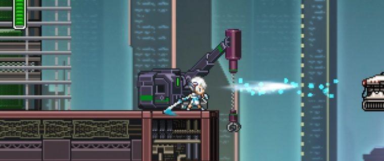 Pixel Game Maker MV: un editor per creare il proprio action game