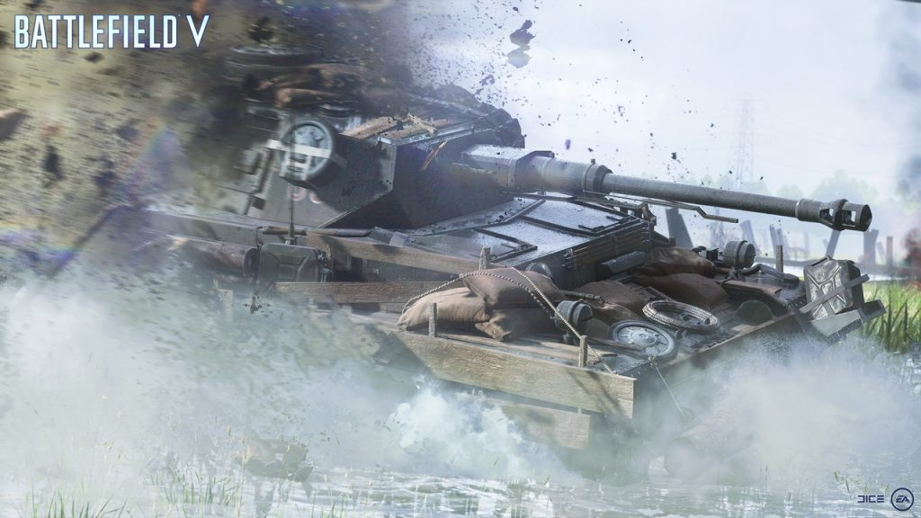 Battlefield V requisiti