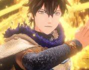 Black Clover Quartet Knights: pubblicato un trailer dedicato a Yuno