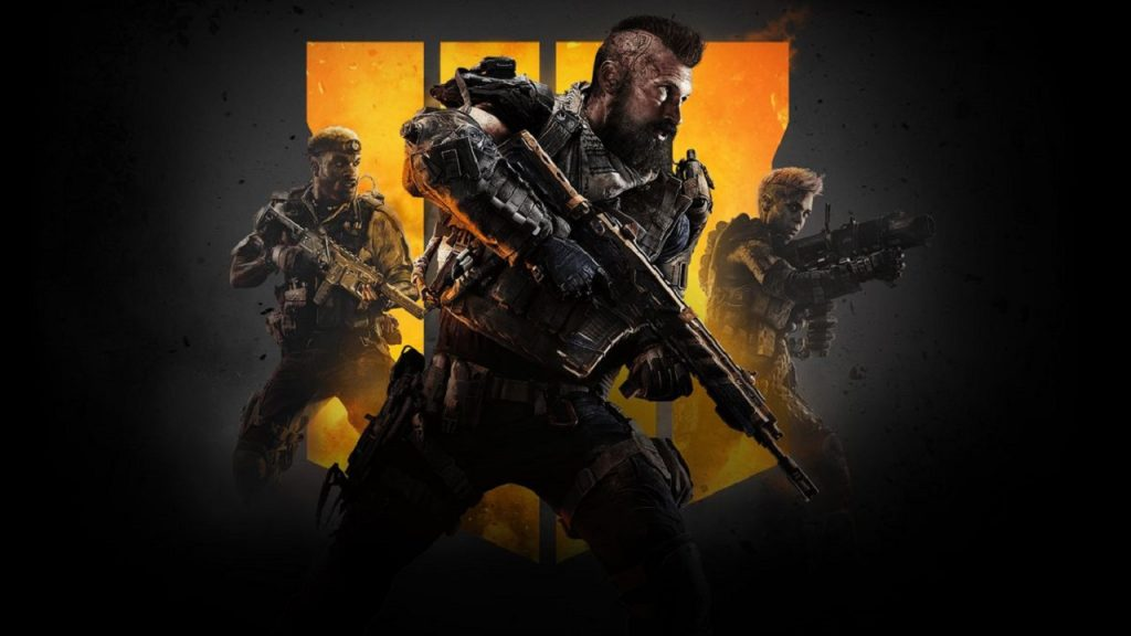 Call of Duty Black Ops 4 beta blackout
