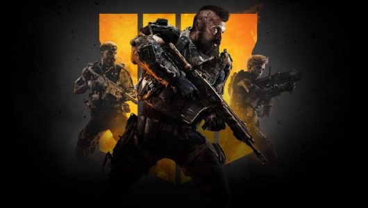 Call of Duty Black Ops 4 requisiti beta