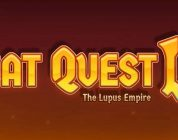 Cat Quest II The Lupus Empire annunciato per PC, PS4 e Switch