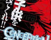 Conception, la serie RPG di Spike Chunsoft, si trasforma in un anime