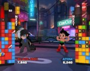 Crystal Crisis, un nuovo puzzle fighting game crossover per Switch