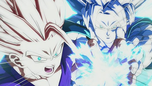 Dragon Ball FighterZ implementa la FighterZ Cup e le Party Battle