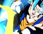 Dragon Ball FighterZ: una data per Fused Zamasu e SSGSS Vegito