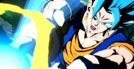 Dragon Ball FighterZ approderà su Nintendo Switch