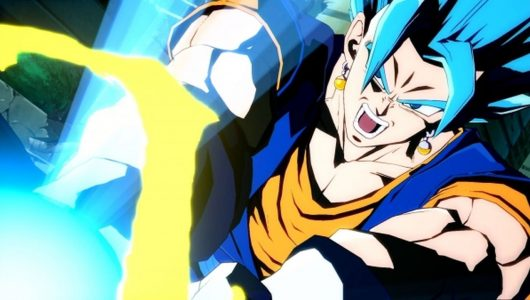 Dragon Ball FighterZ: una data per Fused Zamasu e SSGSS Vegito