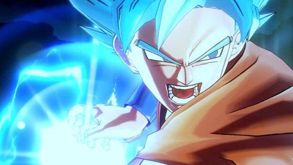 Dragon Ball Xenoverse 2: ulteriori aggiornamenti in arrivo
