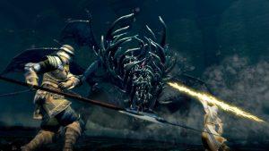 Dark Souls Remastered recensione