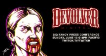 Devolver Digital terrà una conferenza all'E3 di Los Angeles