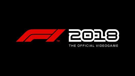 Codemasters annuncia F1 2018 per PC, PS4 e Xbox One
