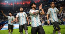 FIFA 18 vendite