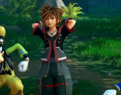 Kingdom Hearts III data uscita
