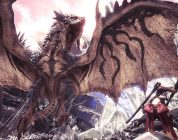 Monster Hunter World ha venduto oltre 7,9 milioni di copie