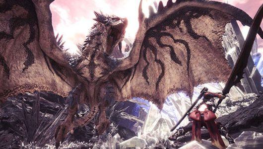 Monster Hunter World vendite