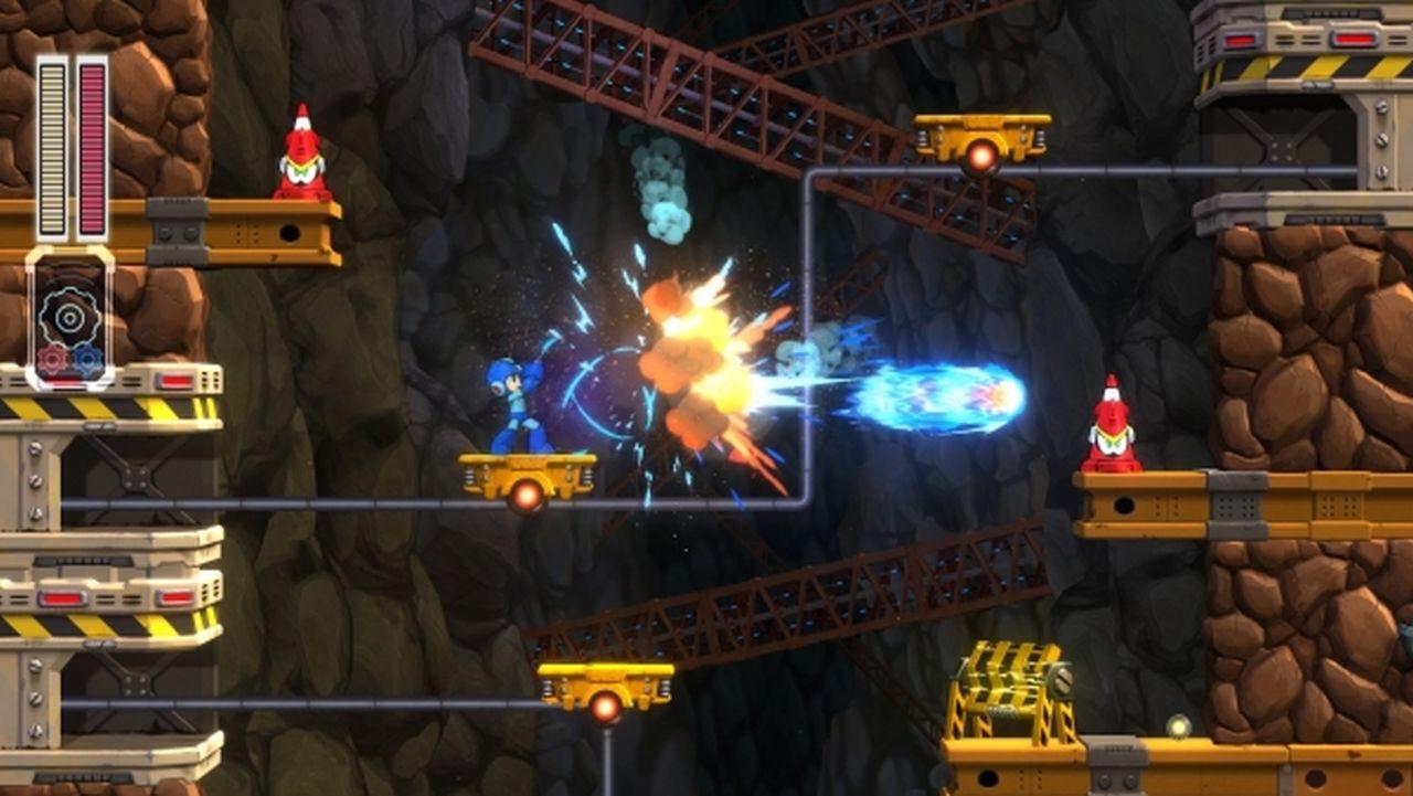 Mega Man 11: trapela una data sul PlayStation Store di Singapore
