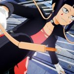 My Hero One's Justice: confermati Fumikae, Eijiro e Kyoka