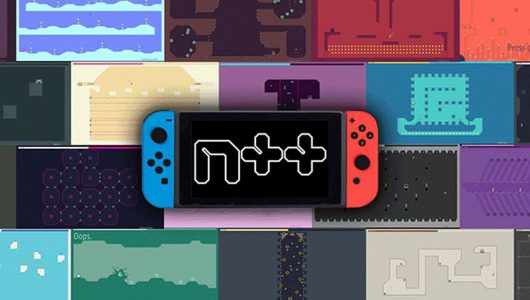 N++ per Nintendo Switch ha una data d'uscita