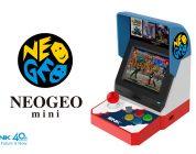 NEO-GEO Mini: annunciate le prenotazioni per l'Europa su Funstock