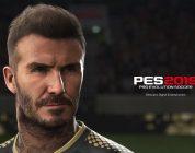 PES 2019: pubblicato un nuovo trailer dedicato a David Beckham