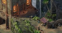 Pillars of eternity ii combattimento turni