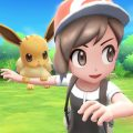 Pokemon Let's GO Pikachu Let's GO Eevee trailer