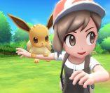 Pokémon: Let's GO Pikachu e Let's GO Eevee!