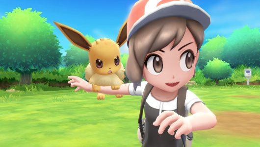 Pokémon Let's Go: un nuovo trailer svela le megaevoluzioni