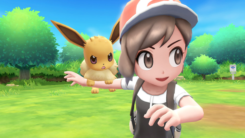 Pokémon Let's Go: Nintendo e GameStop fissano un evento di lancio