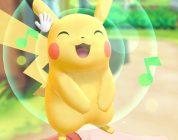 Pokémon Let's Go Pikachu eevee vendite