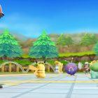 Pokemon Let's GO lavandonia