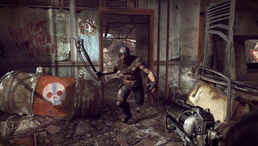 Rage 2: pubblicato oggi il primo trailer di gameplay
