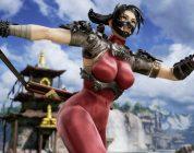 Soulcalibur VI: Taki si unisce al roster di combattenti