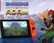 Shadows of Adam, un jRPG di stampo classico, in arrivo su Switch