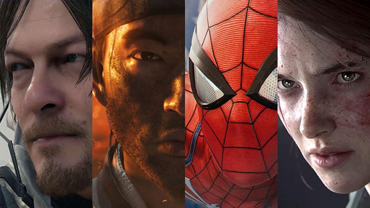 Sony ha fissato la data per la sua conferenza all'E3 2018