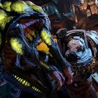 Space Hulk Tactics trailer genestealer