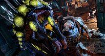 Space Hulk Tactics trailer genestealer