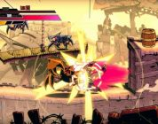 Speed Brawl annunciato per PS4, Xbox One, Switch e PC