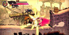 Speed Brawl annunciato per PS4, Xbox One, Switch e PC