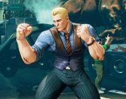 Street Fighter V Arcade Edition Cody