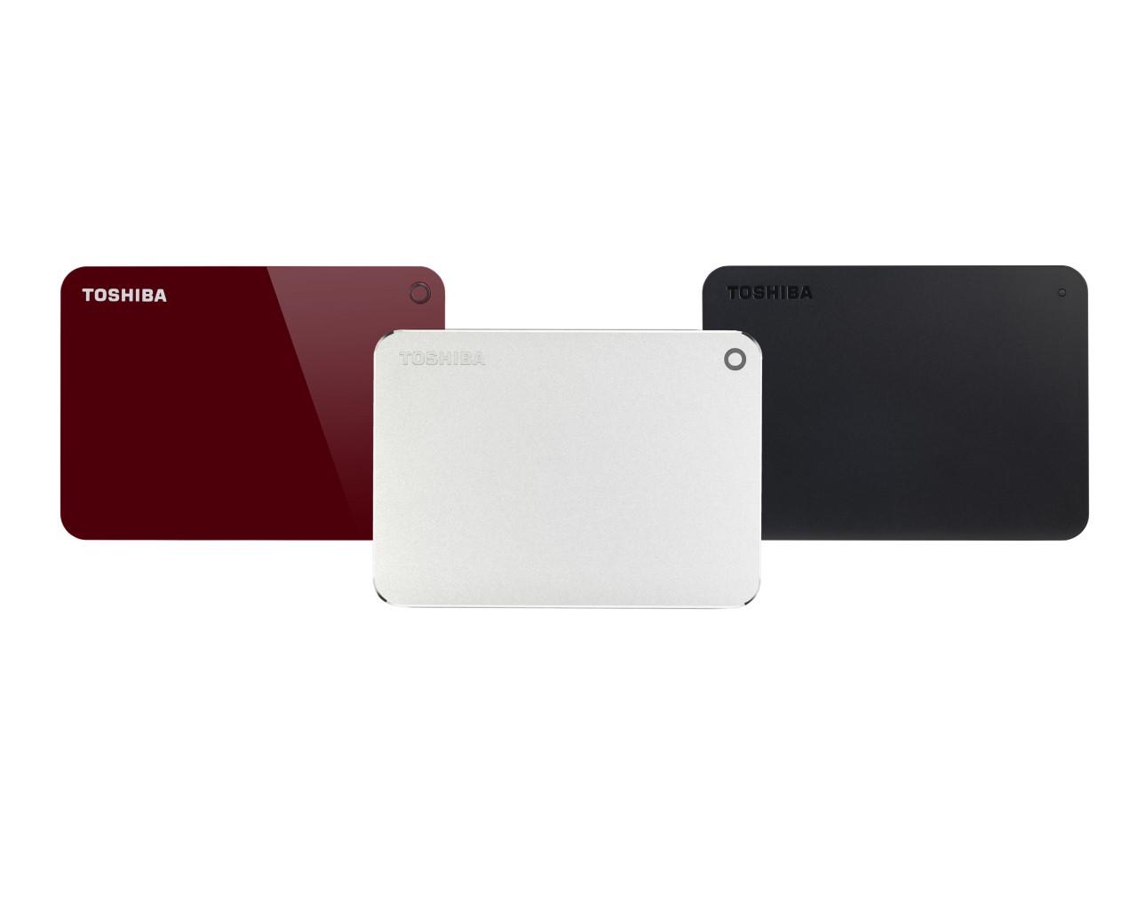 Toshiba Hard Disk, un'idea regalo per la festa della mamma