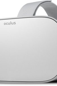Virtual Reality Machine #21 – Speciale Oculus Go