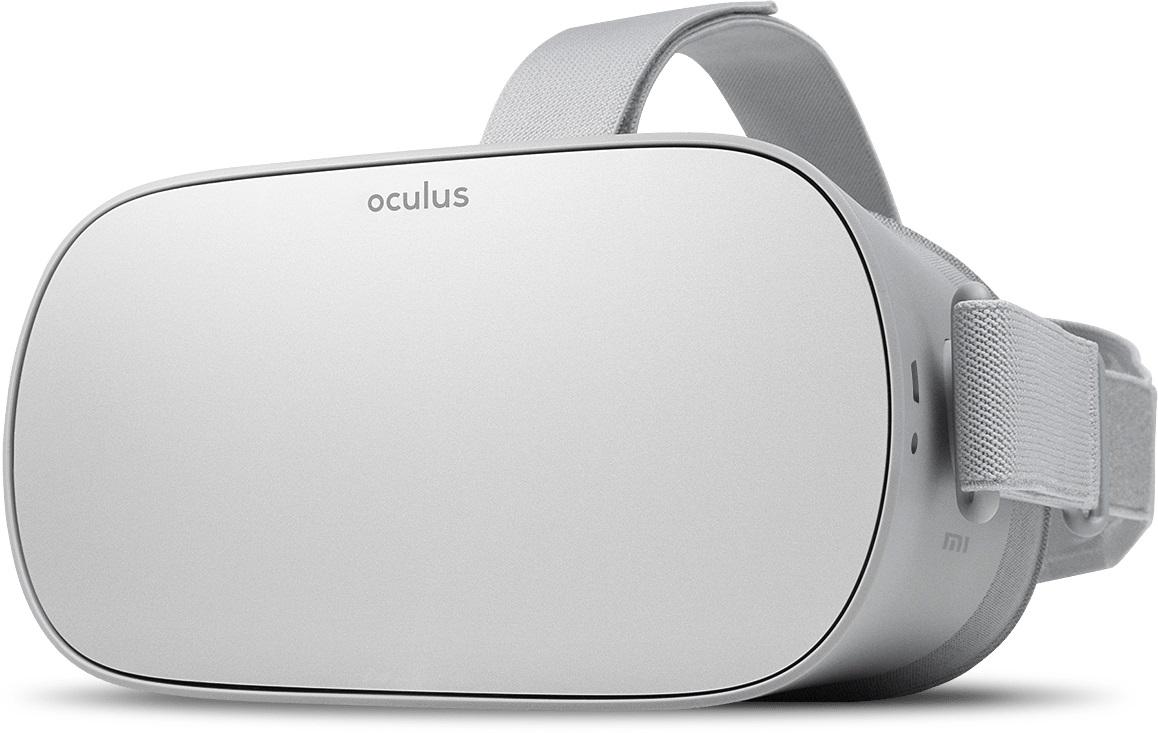 oculus rift oculus go offerta black friday